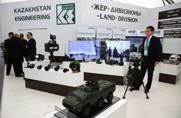 Атомэнергомаш» и «Казахстан Инжиниринг» подписали соглашение о