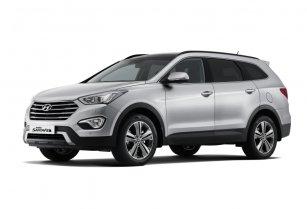 Хендэ Мотор СНГ: модельный ряд Hyundai, цены на автомобили, где купить
