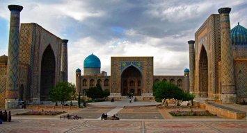 ЛУКОЙЛ - ЛУКОЙЛ в Республике Узбекистан