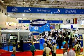 На «Металлообработке-2012» компания «Пумори-инжиниринг инвест