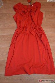 Платье Jessica Калиоро - «Мой юбилейный сотый отзыв! Так