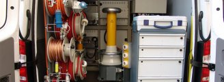Поставка промышленного диагностического оборудования: компания