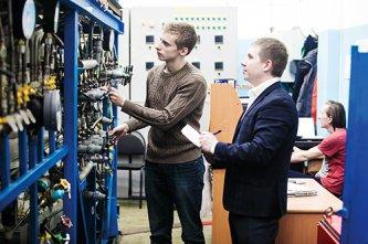 Сергей Дмитриев: «Сегодня вектор развития науки направлен на вузы