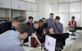 Студенты Рузаевского института машиностроения знакомятся с