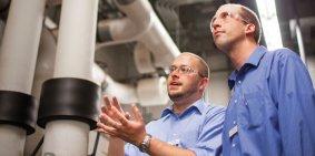 Технический инжиниринг | Swagelok