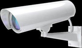 Тепловизоры и системы безопасности, системы видеонаблюдения